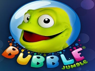 bubble-jungle