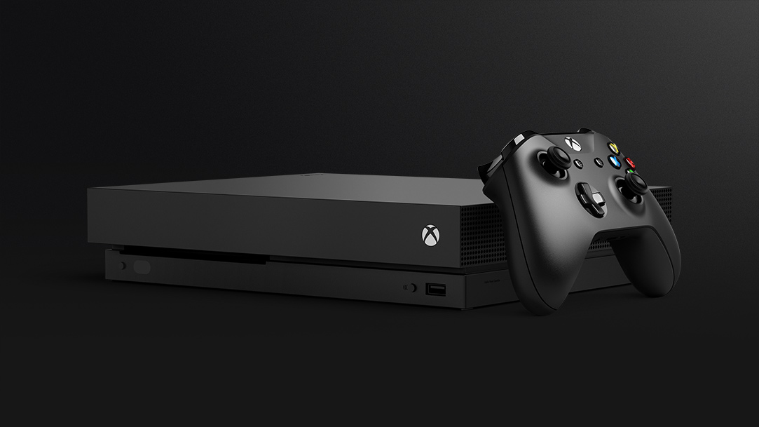 Lansare Xbox One X. Comparație Xbox One Vs. Xbox One S vs. PS4 vs. PS4 Slim vs. PS4 Pro vs. Switch