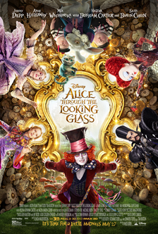 Alice_Through_the_Looking_Glass-poster