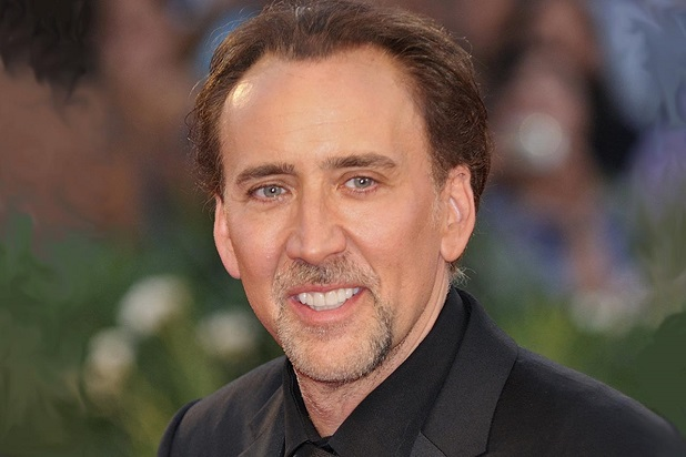 "Nicolas Cage va juca intr-un film psihologic intitulat ""Mom and Dad"""