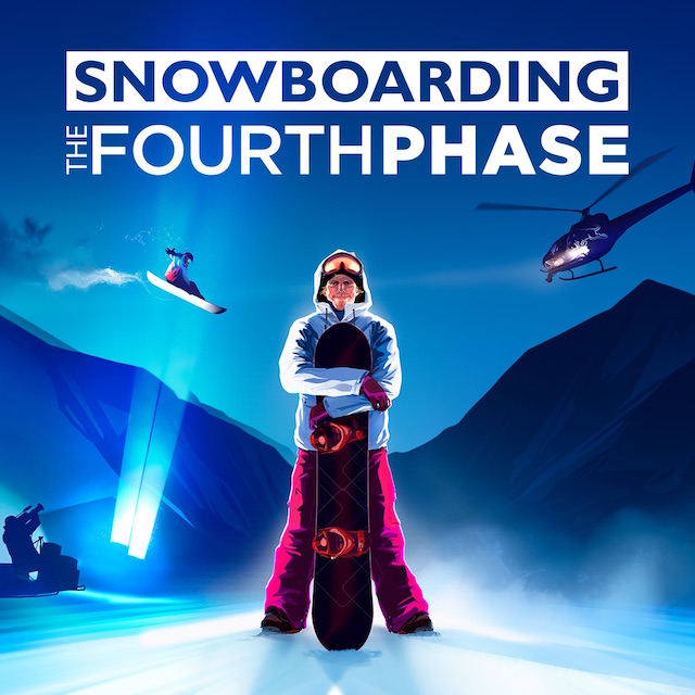 Snowboarding The Fourth Phase Review – distractie maxima si gratuita