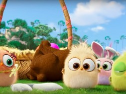 Angry Birds Movie – Hatchling Easter