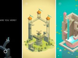 Monument Valley-iphone-screenshots1