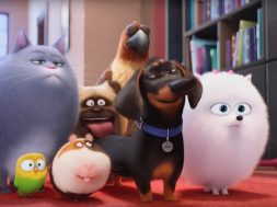 The Secret Life of Pets(Pets – Singuri Acasa)