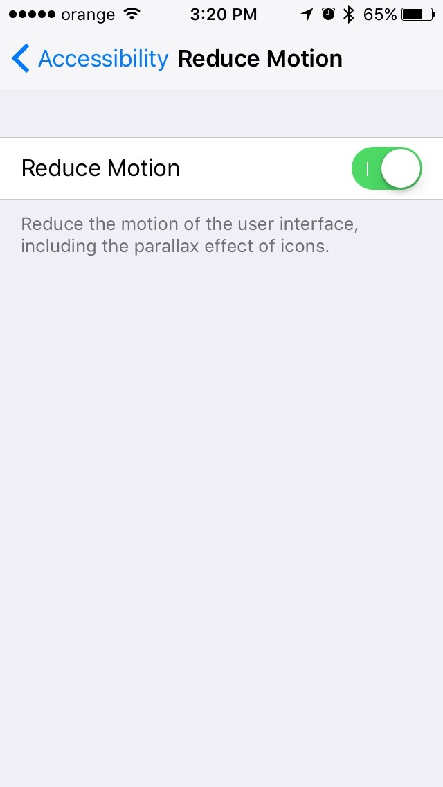 reduce-motion-iphone-settings-screenshot