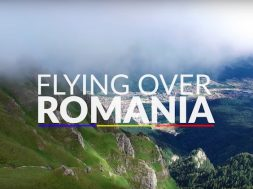 Flying-over-Romania