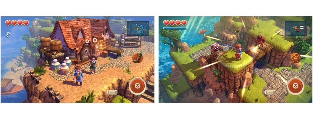 Oceanhorn-screenshots