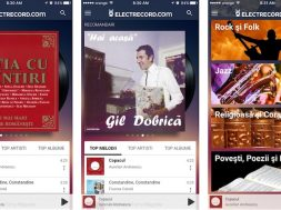 electrecord-com-iphone-screenshots