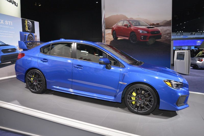 Subaru WRX and WRX STI-5