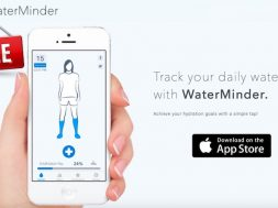 WaterMinder-iOS-logo