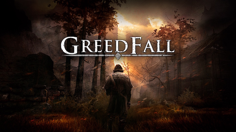 GreedFall, Un RPG marca Spiders în Curând pe Xbox One, PS4 și PC