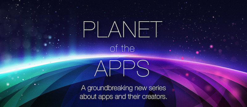 Planet of the Apps: Un Show Apple Cu și Despre Aplicații - în curând prin Apple Music