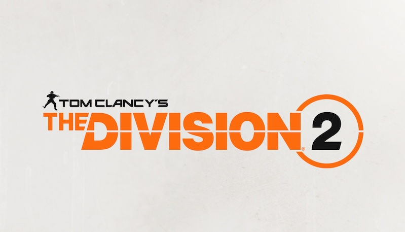 Ubisoft Anunță Tom Clancy's The Division 2