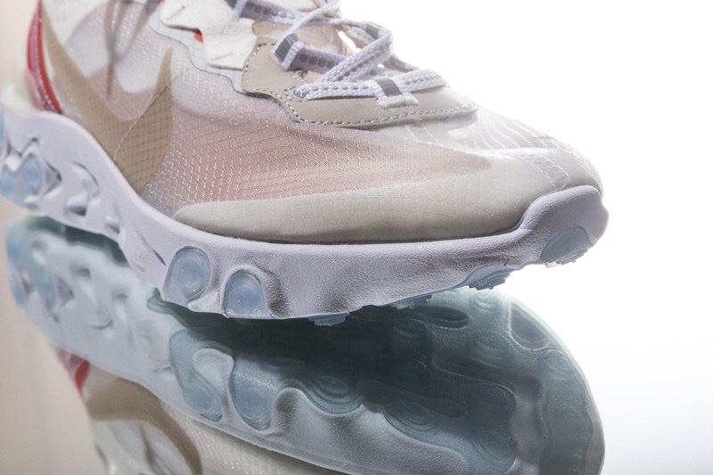 Noul Nike React Element 87