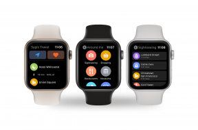 Sygic Travel on Apple Watch